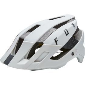 Fox Flux Casco de bicicleta Hombre, grey